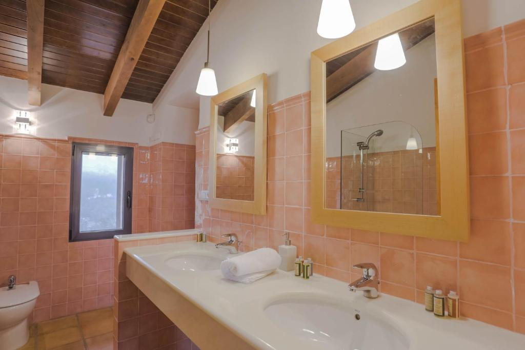 boutique hotels in bañeres de mariola  4