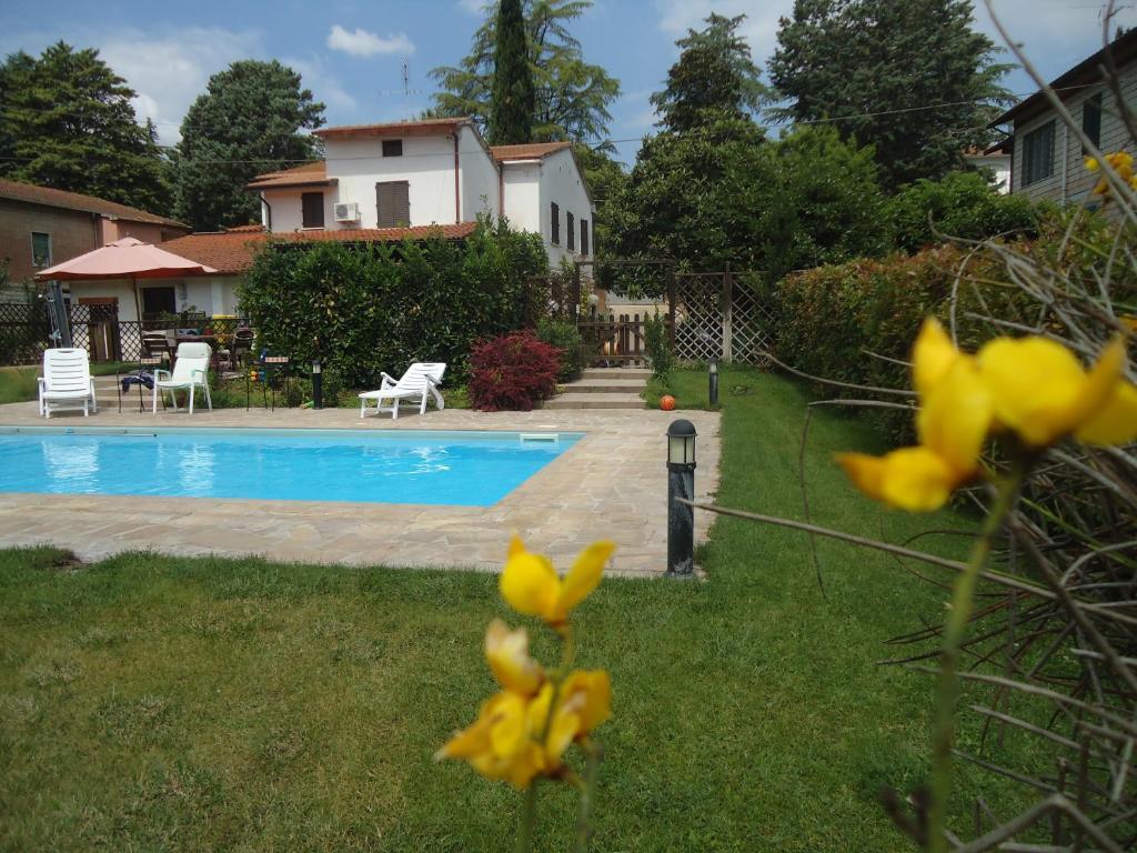Apartamento La Sora Bice (Itália Ponte Felcino) - Booking.com