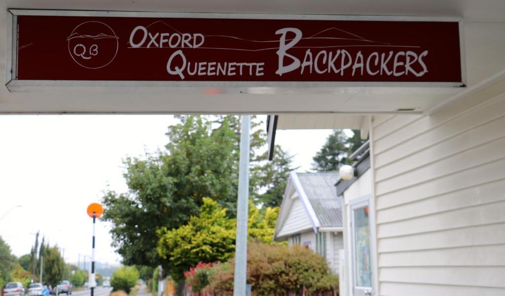 Etagenbett Oxford : Hostel oxford queenette backpackers neuseeland booking.com
