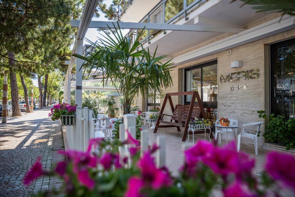 Hotel Meris Milano Marittima Updated 2018 Prices