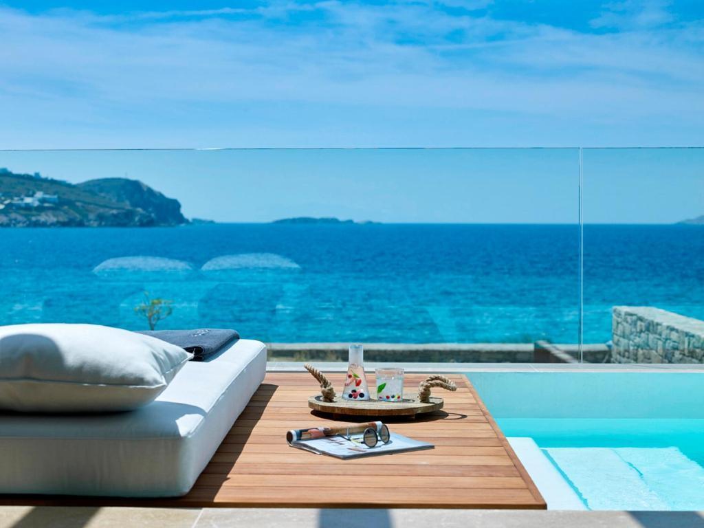 Mykonos tours amp travel bill amp coo hotel in mykonos greece - Hotel Bill Coo Coast Suites Agios Ioannis Mykonos Greece Booking Com