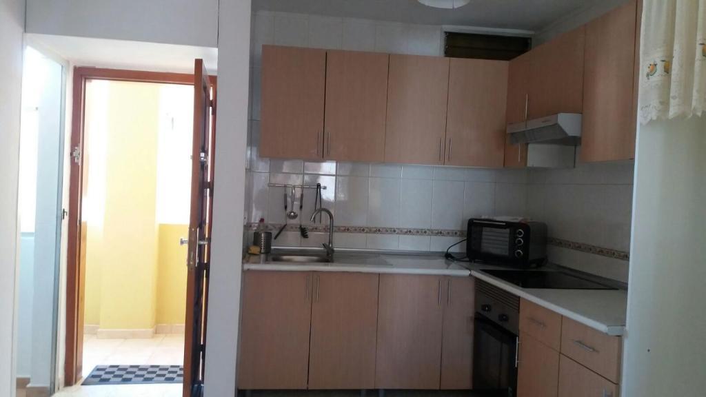 Foto del Apartamento El Verodal
