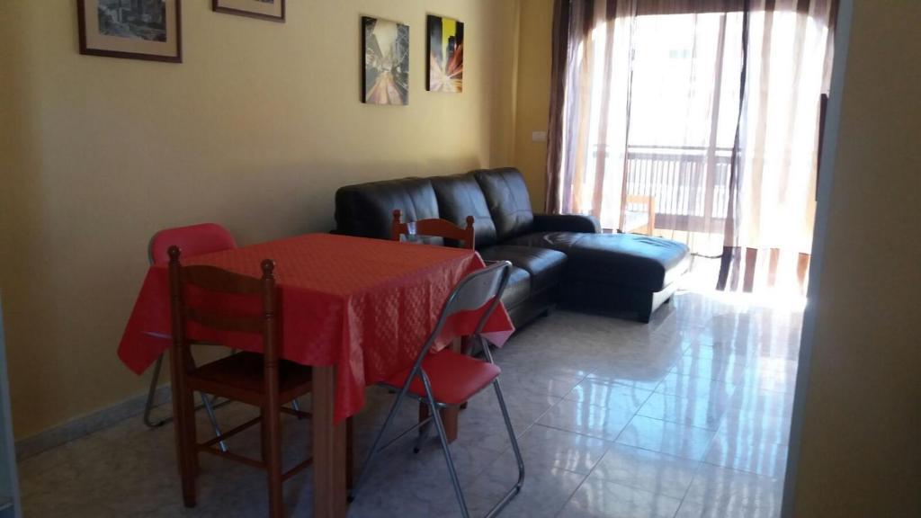 Apartamento El Verodal foto