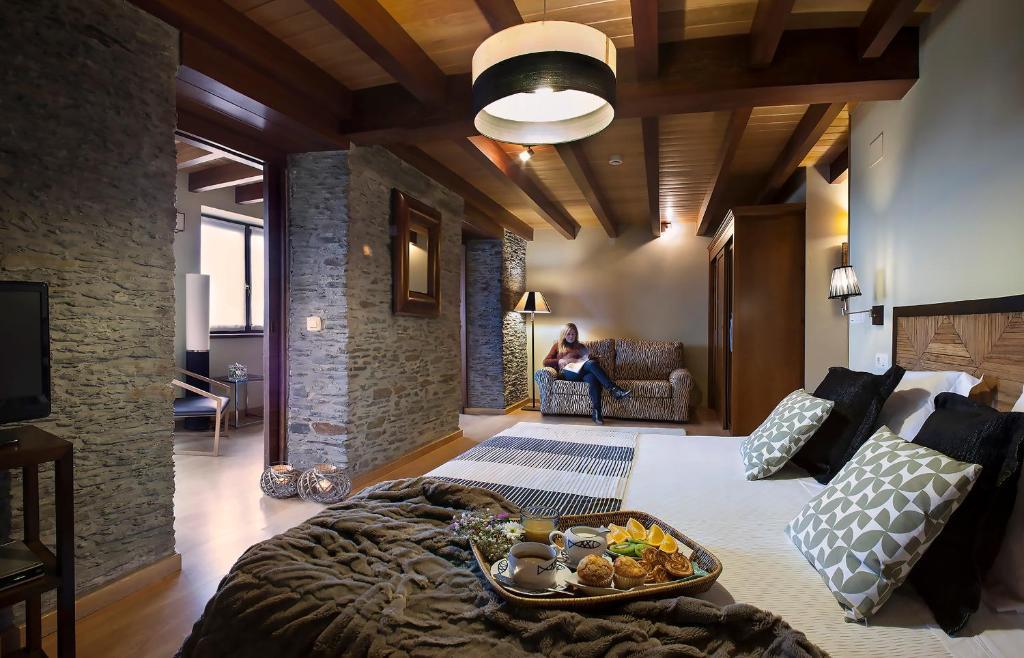 hotels with  charm in puerto de vega  39