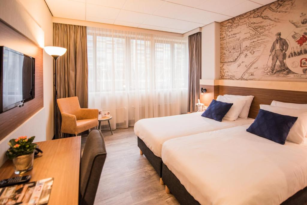 Tulip Inn Leiden Centre Leiden Updated 2018 Prices