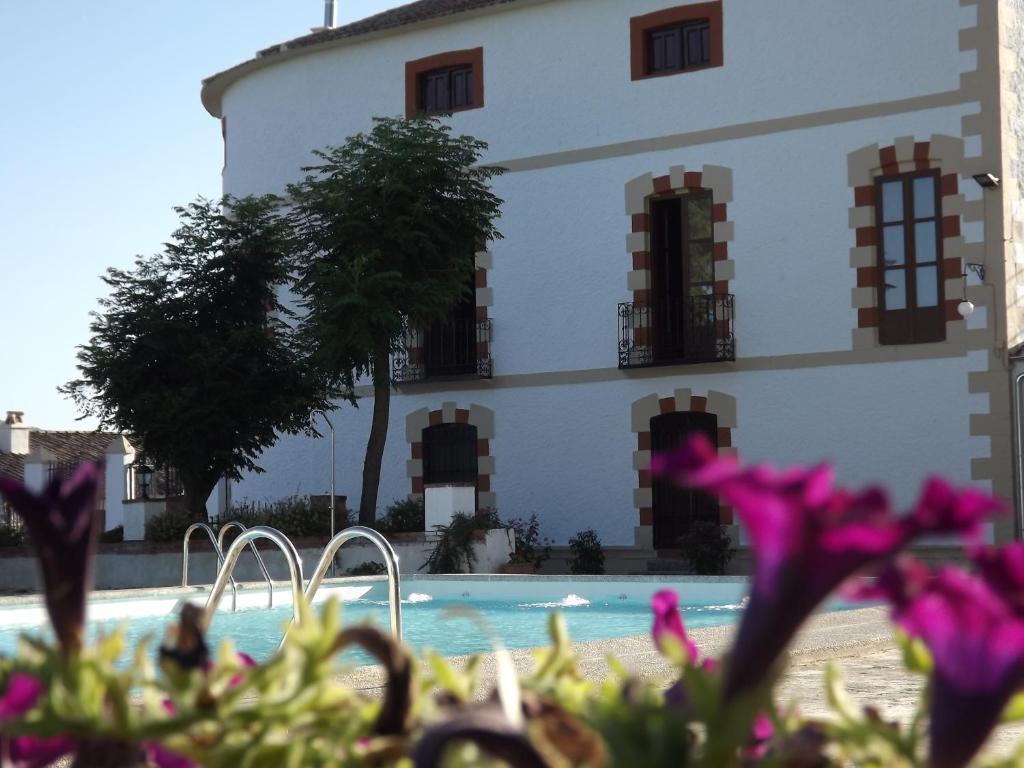 Casa Rural Cortijo Salido Bajo, Navas dde San Juan – Nove ...