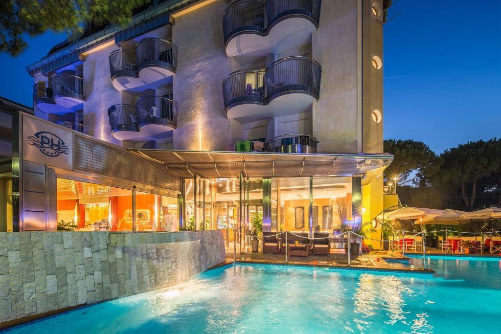 Park Hotel, Lignano Sabbiadoro – Prezzi aggiornati per il 2019