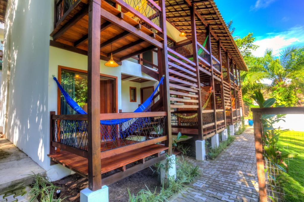 Apartments In Caubi Bahia