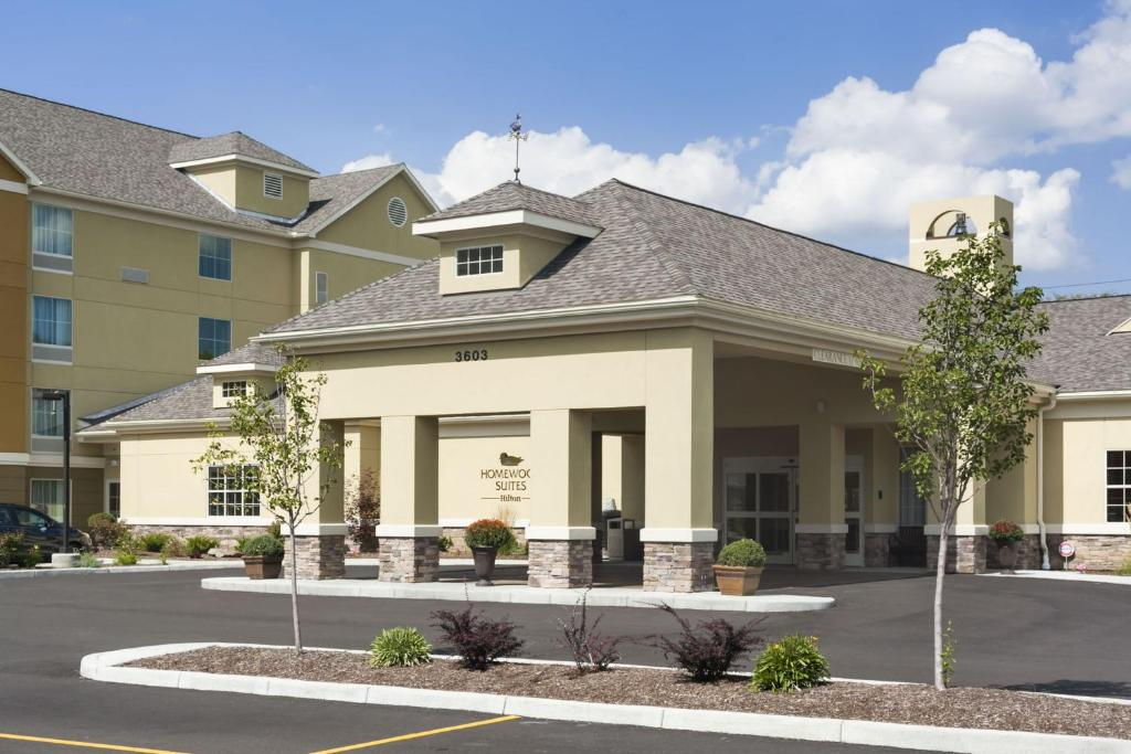 hotel homewood suites hilton binghamton vestal ny booking com rh booking com