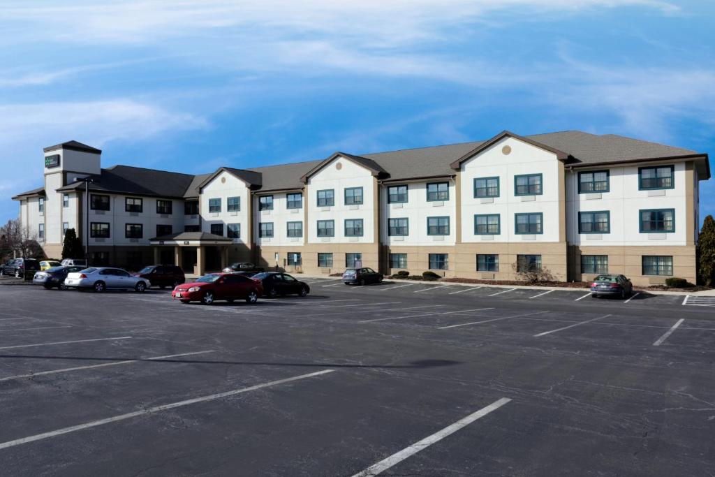 Apartments In North Aurora Illinois