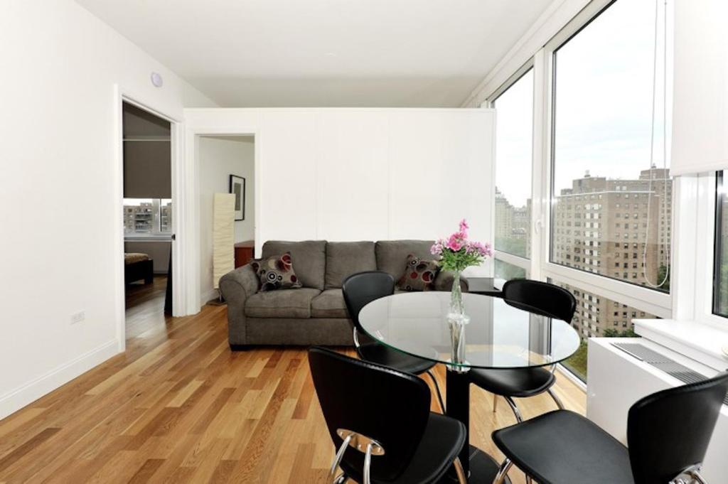 Apartment Luxury 2B/1B UWS GEM, New York City, NY - Booking.com