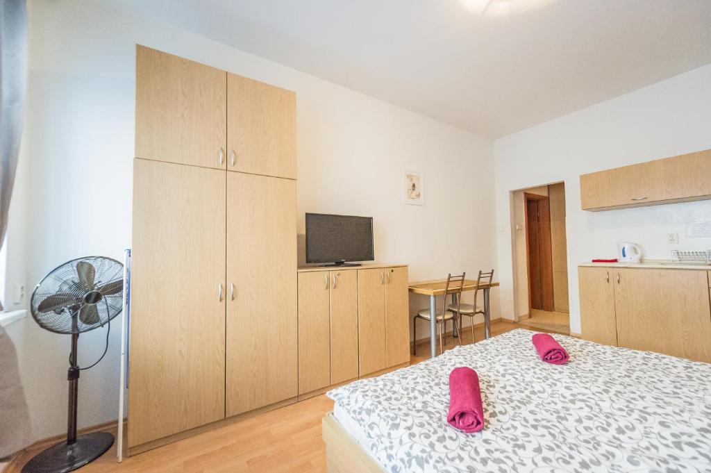 Apartment apt presidential palace bratislava slovakia for Bratislava apartments