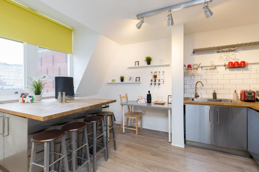 Loft Apartments Birmingham Uk Latest Bestapartment 2018