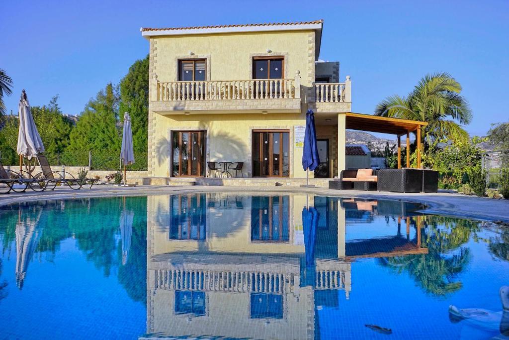 Villa Agios Ilias 2, Bahía de Coral – Precios actualizados 2019