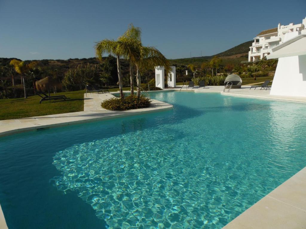 Imagen del Alcazaba Lagoon 2192