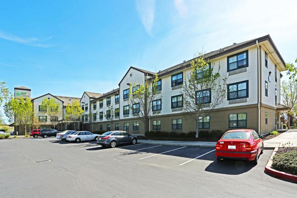 Apartments In North Highlands California