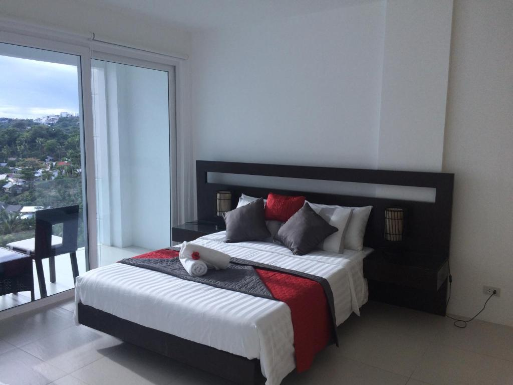 apartment 2br penthouse station 1 boracay philippines booking com