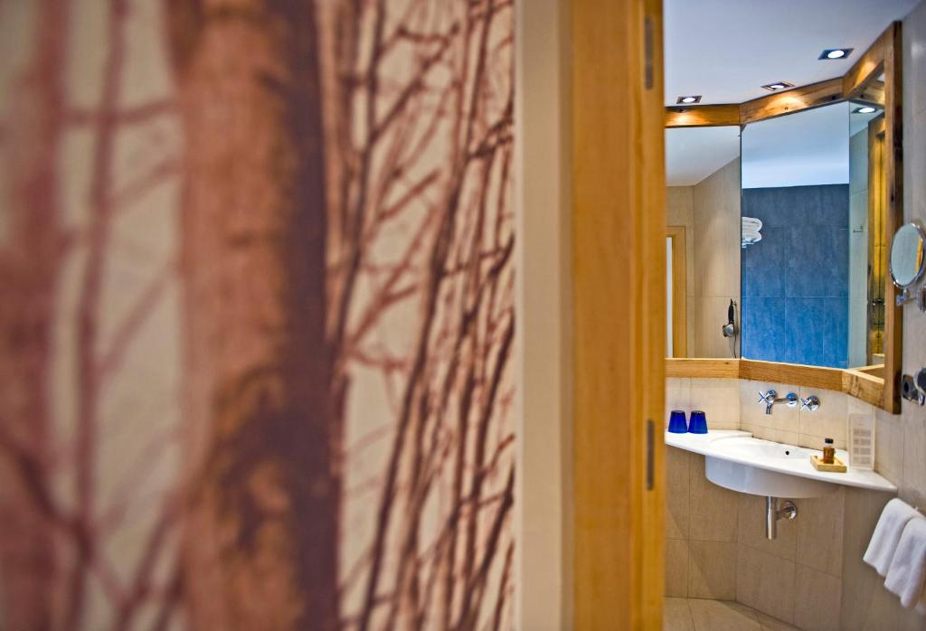 boutique hotels in sant pere de ribes  12