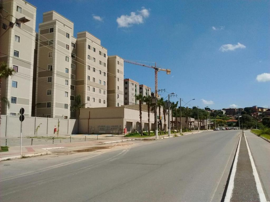 Apartments In Ibirité Minas Gerais