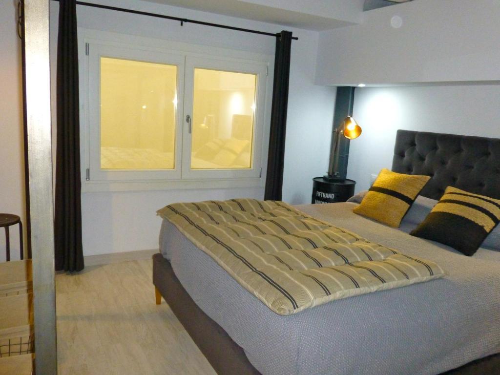 Cadiz center loft design fotografía