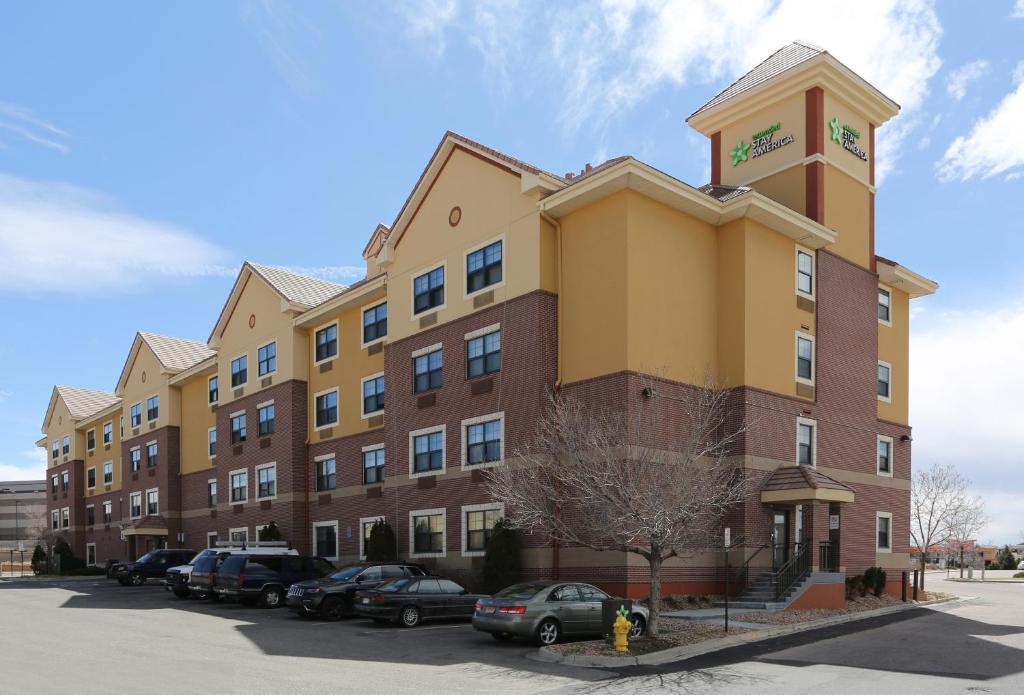 Apartments In Centennial Colorado