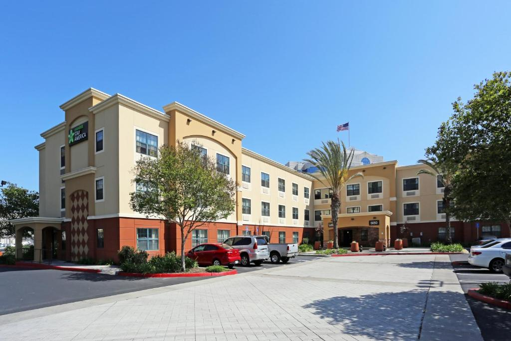 Extended Stay America Orange County Huntington Beach Reserve Now Gallery Image Of This Property