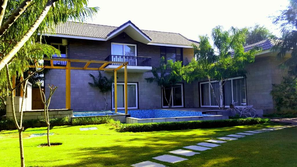 Anoushka Villa with Personal Pool Jaipur Updated 2018 Prices