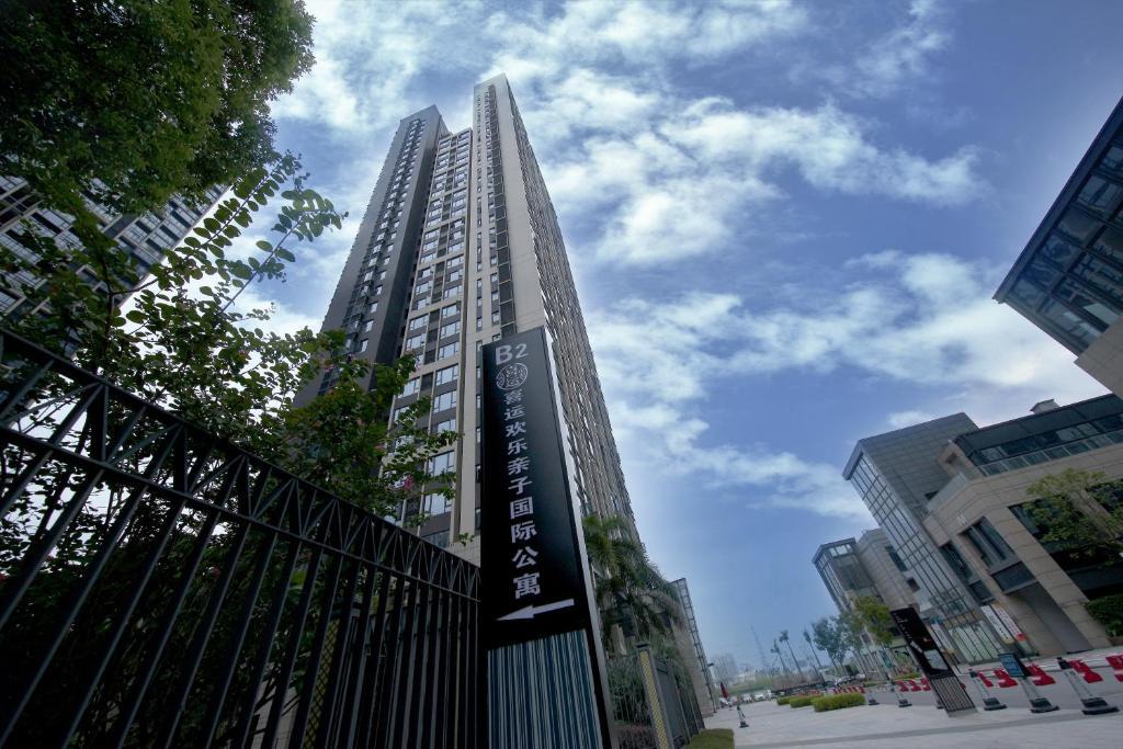 廣州長隆喜運國際公寓的圖片搜尋結果