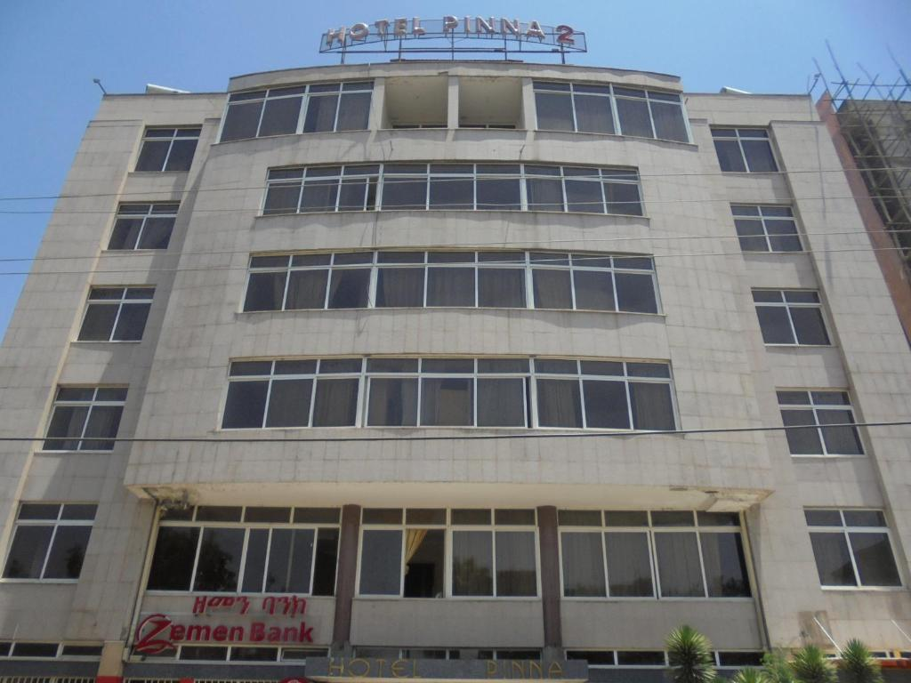Hotel Pinna 2