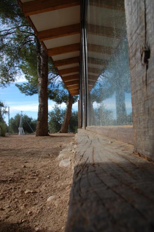 Apartamentos Rurales Las Caleras foto