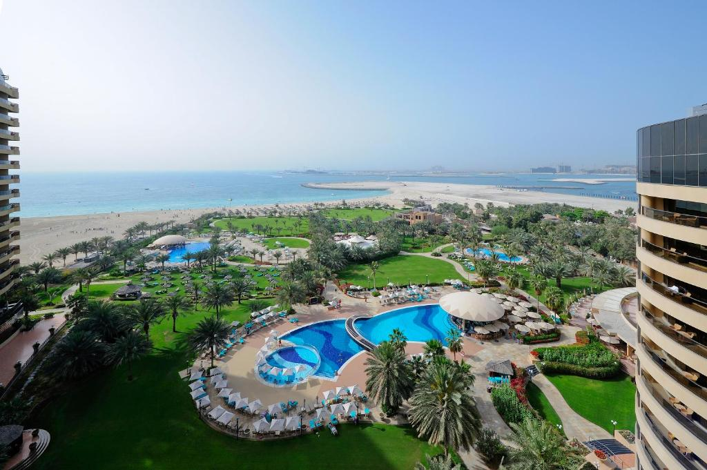 le royal meridien resort spa dubai uae booking