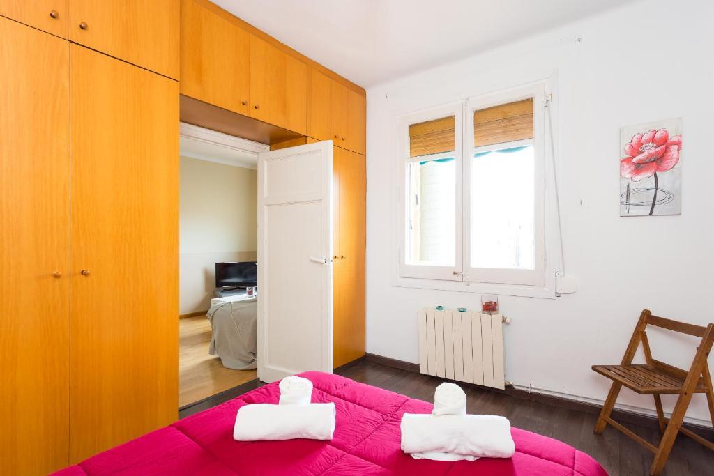 Sagrada Familia Apartments foto