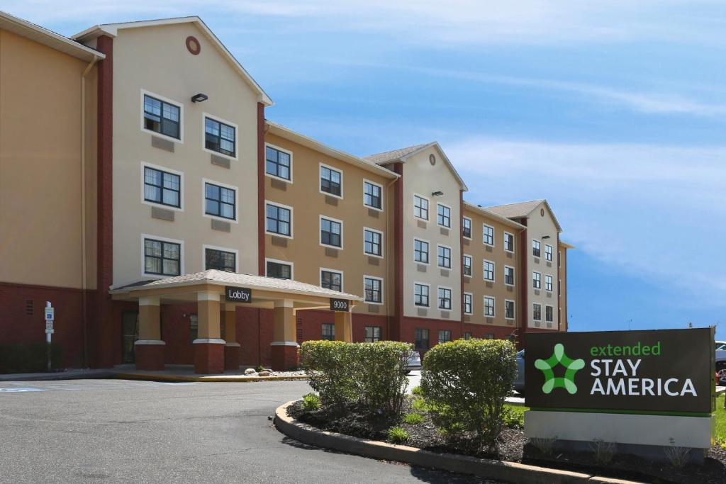 Apartments In Voorhees New Jersey