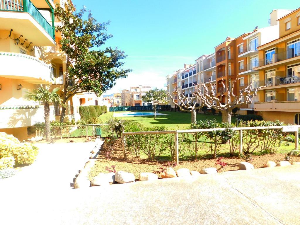 Apartamento Gran Reserva 2