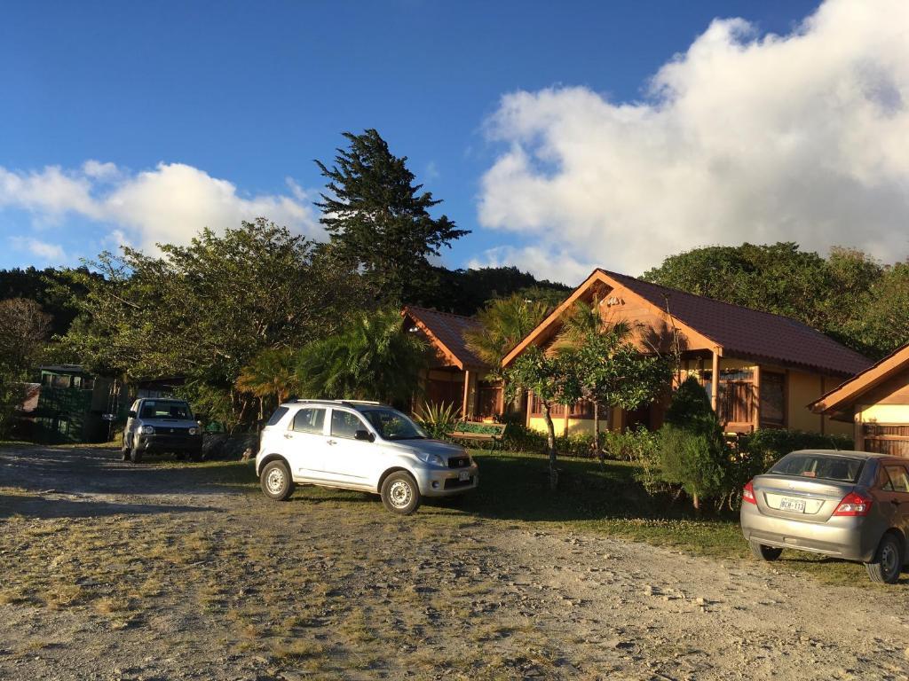 Bella Vista Lodge, Monteverde Costa Rica, Costa Rica - Booking.com