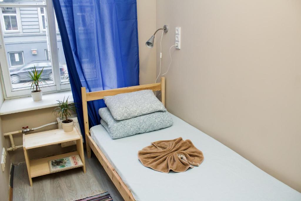 Hostel Vozduh