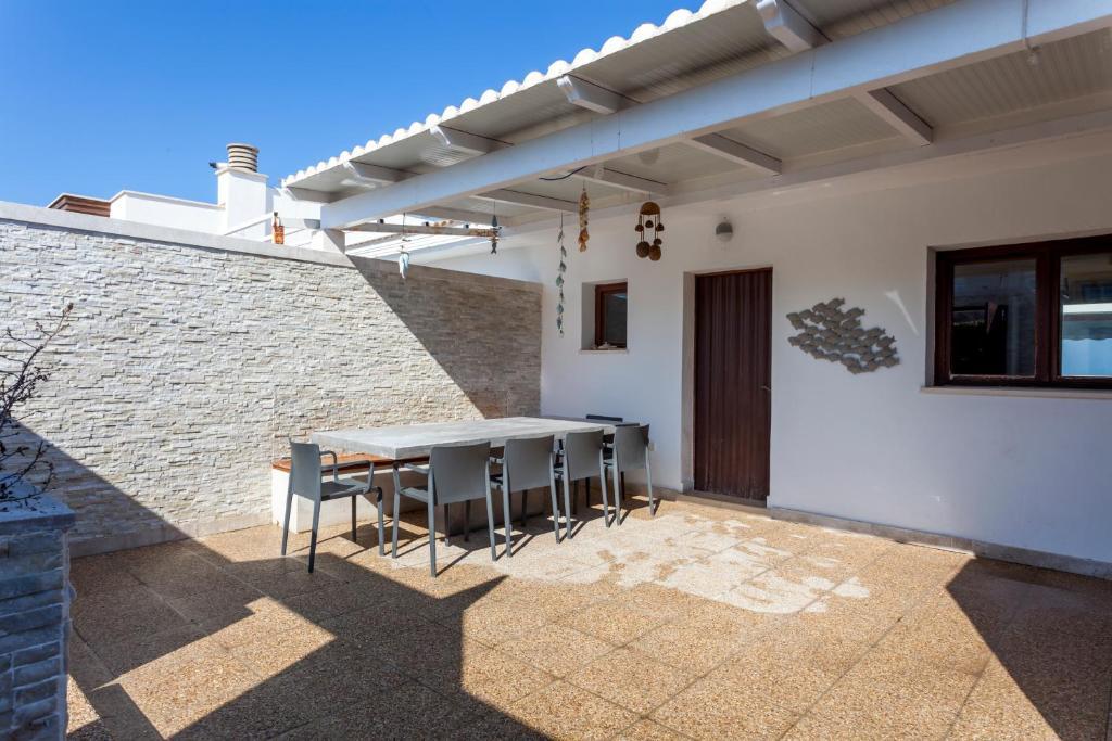 Imagen del CALA AGULLA First Line Apartment