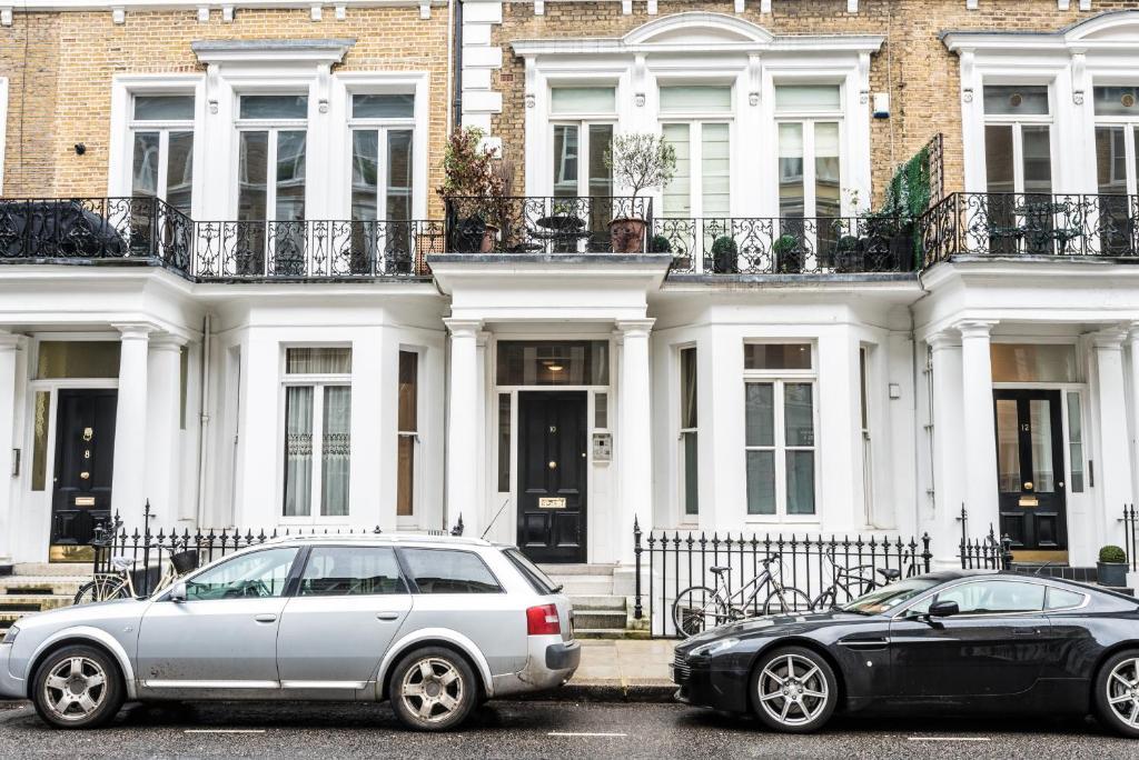 Apartamento south kensington central home reino unido londres - Apartamentos en londres booking ...
