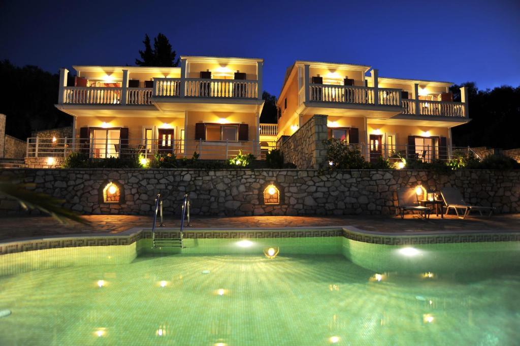 92175109 - Villa Avgerini