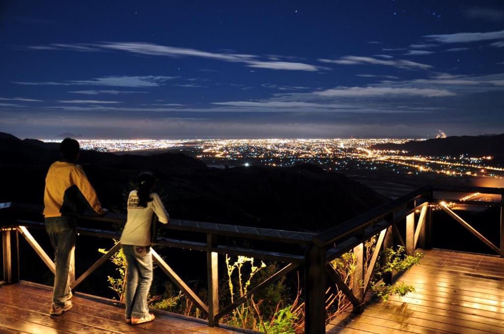 宜蘭太平山櫻悅景觀渡假別