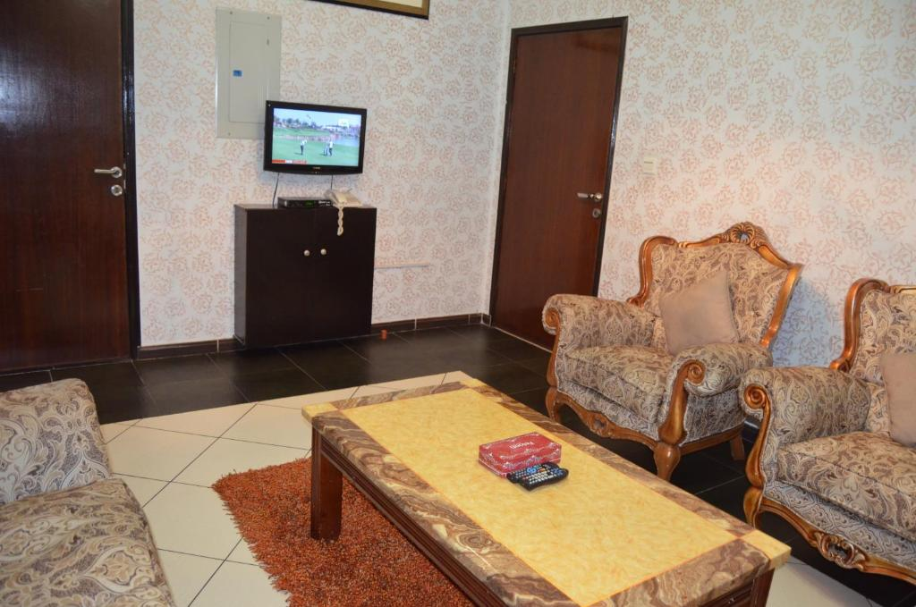 Rooms in jubail