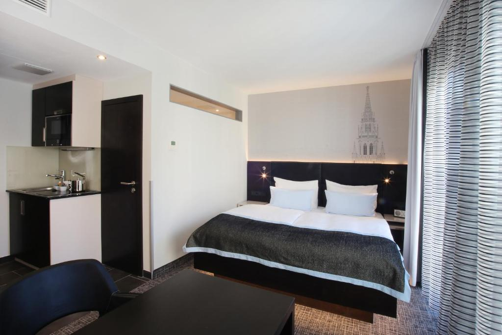 Schiller 5 Hotel, Munich – Updated na 2018 Prices