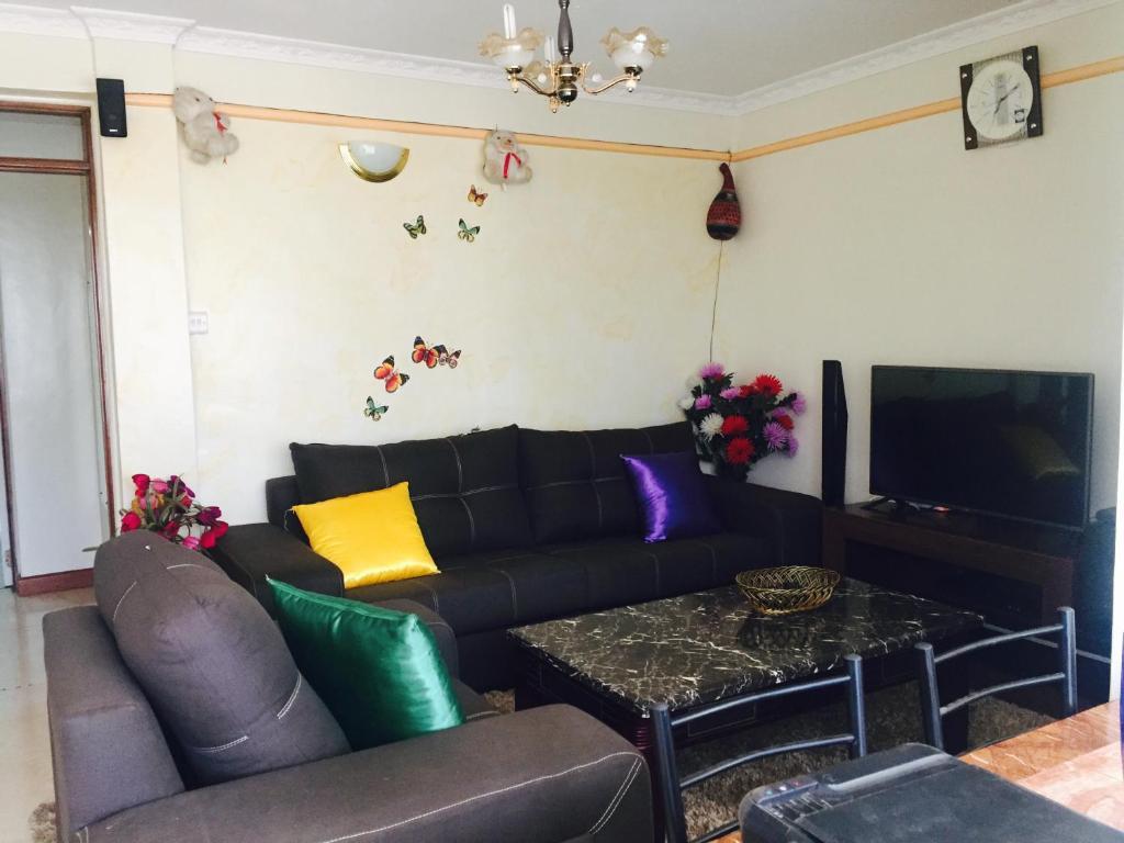 West View Apartment Nairobi Kenya