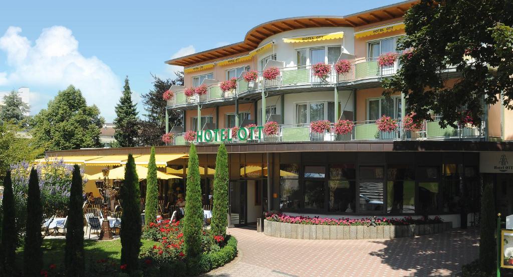 Hotel Ott Deutschland Bad Krozingen Booking Com