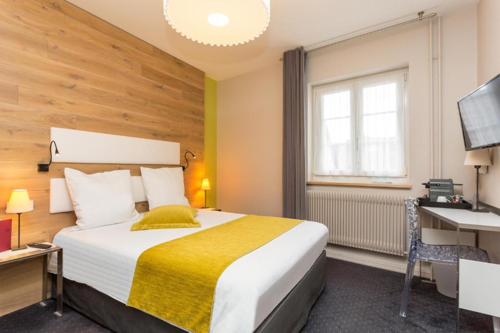 Eguisheim: Villa francesa favorita 3