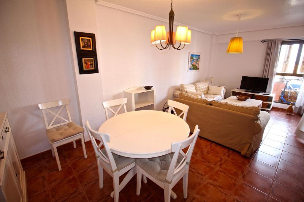 Apartamento Arenales 2 fotografía