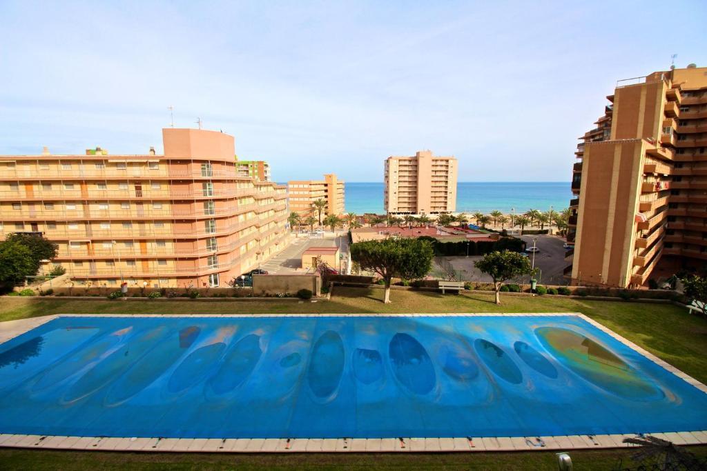 Apartamento Arenales 2