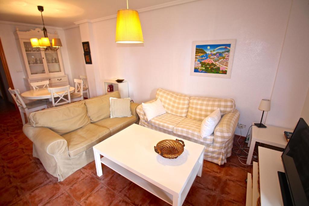 Apartamento Arenales 2 foto