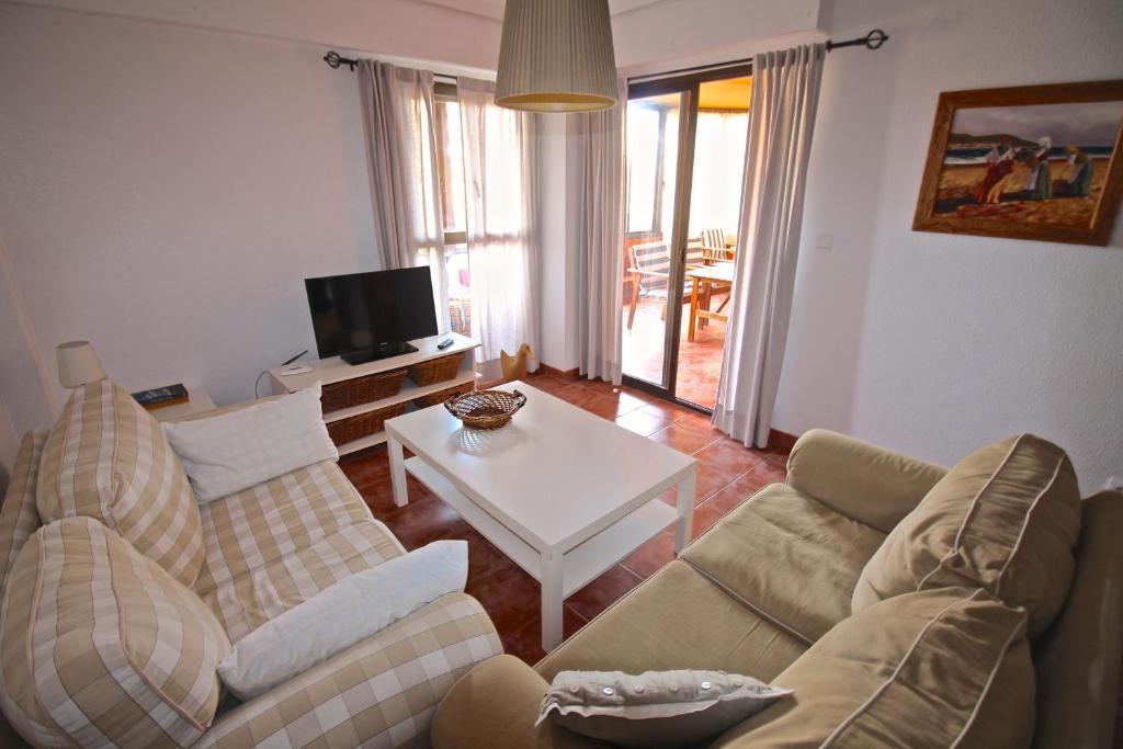 Bonita foto de Apartamento Arenales 2