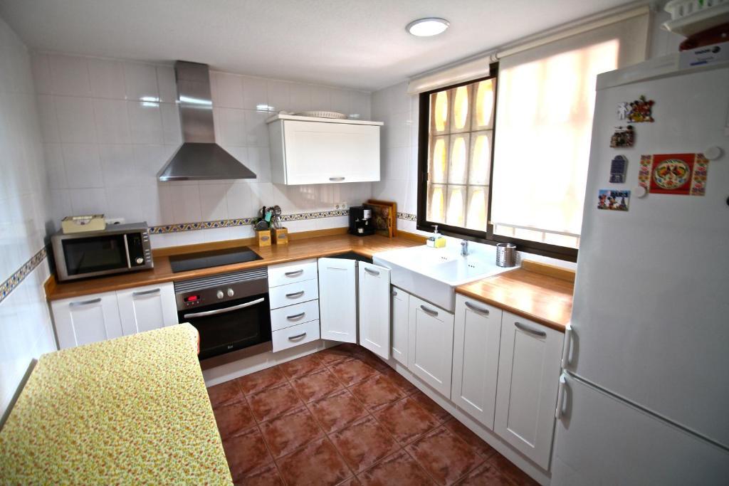 gran imagen de Apartamento Arenales 2